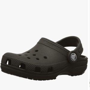 Croc Kids Classic Clog